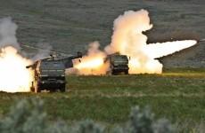 Военную технику США сравнили с аналогами из России, Китая, ФРГ и Израиля