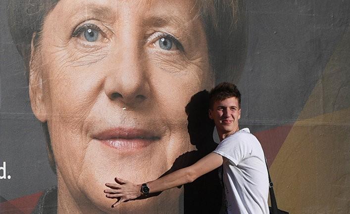 Германия в пучине неопределенности