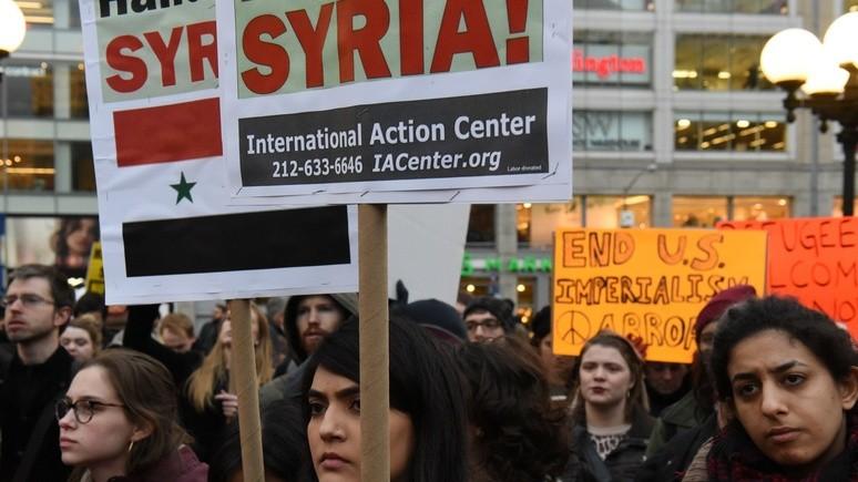 Jerusalem Post: встреча России, Турции и Ирана — символ сирийского провала США
