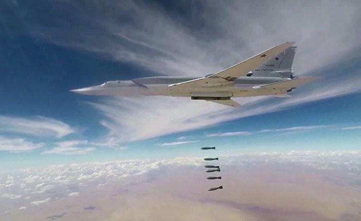 Россия и Иран — стратегические партнеры в Сирии