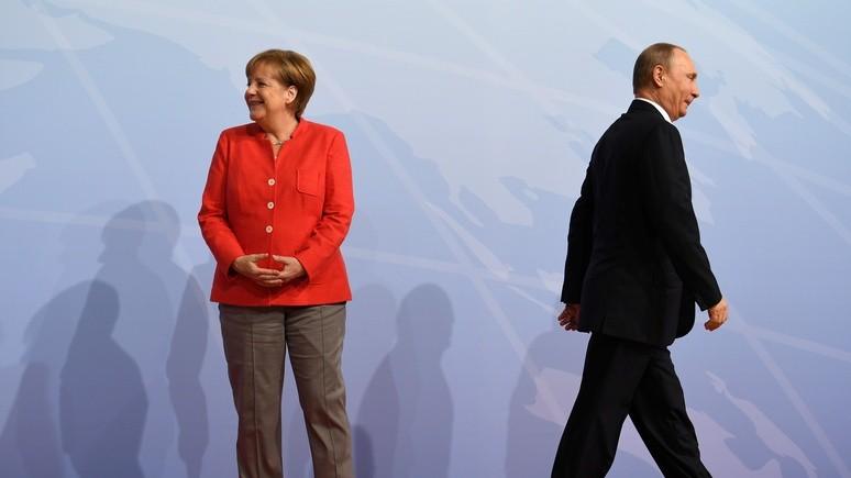 Die Zeit: Россия — не враг, а неудобный сосед