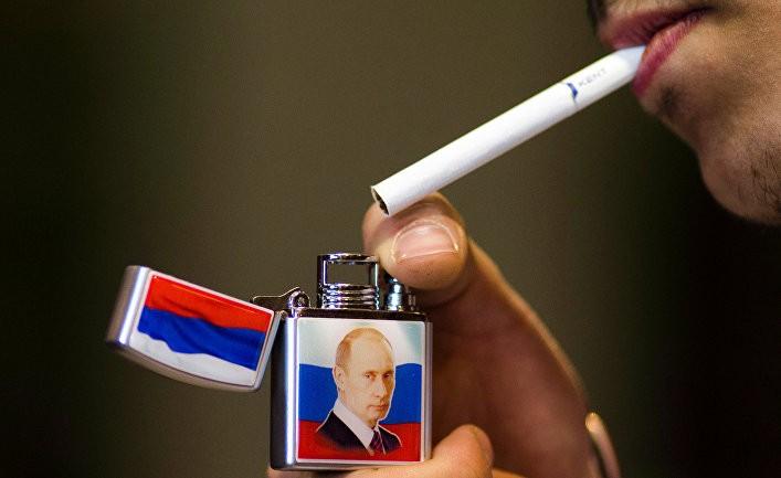 Мазохистская любовь к российским ловушкам