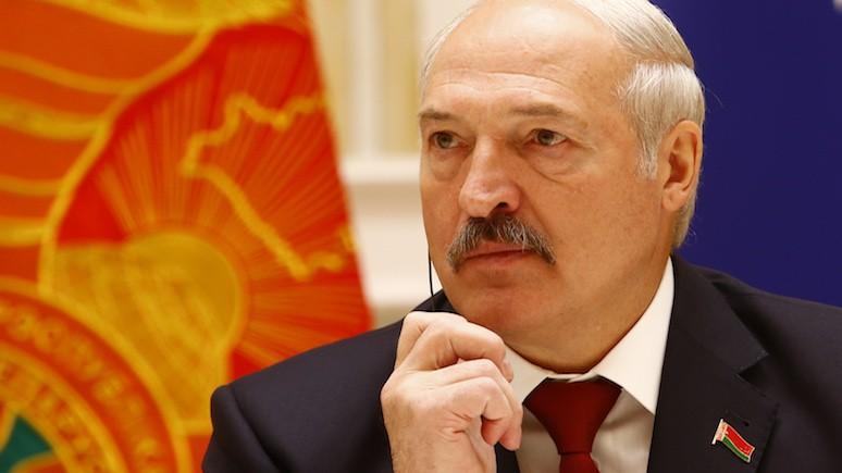 Wyborcza: Лукашенко не поедет в гости к ЕС, чтобы не раздражать Россию