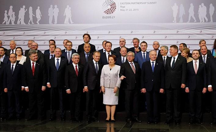 Саммит Восточного партнерства: что ждать Молдавии?