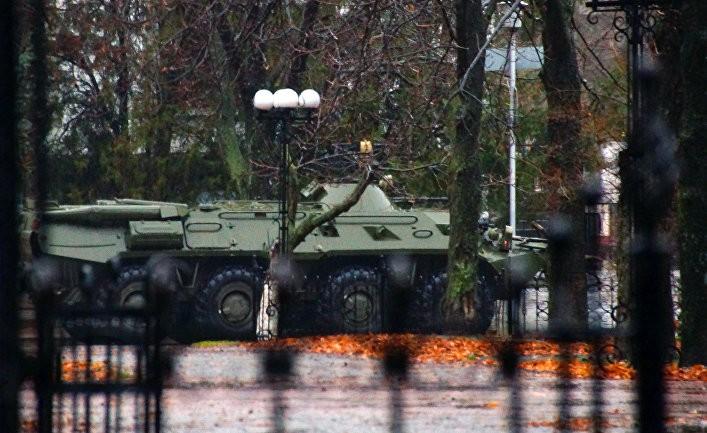 Путч в Луганске: плюсы и минусы для Украины
