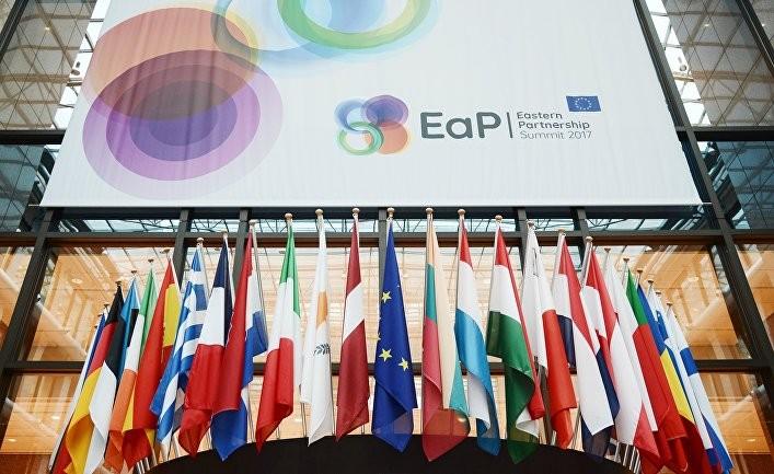 ЕС будет ежегодно выделять по миллиону евро на борьбу с российской пропагандой