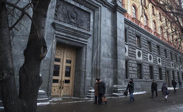 Сотрудники ФСБ в польском Агентстве внутренней безопасности