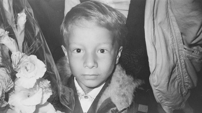 France 3: француженка нашла россиянина по детским снимкам из фотоаппарата с блошиного рынка