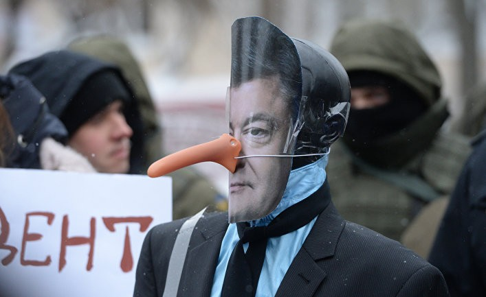 Хрупкая антикоррупция: что требовал ЕС и не выполнил Киев