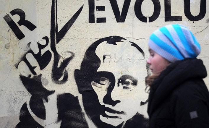 Путин на крючке у российских олигархов?