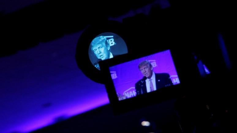 Telepolis: США авторитарно контролируют СМИ ради превосходства «своей» правды