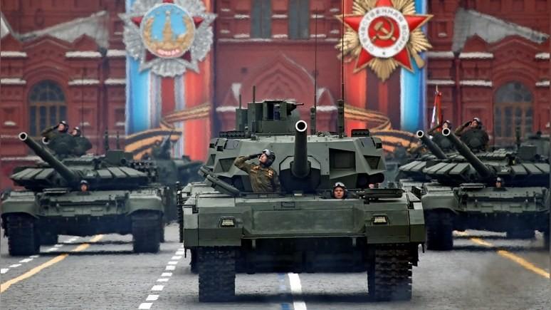 NI: после «украинского опыта» Россия решила делать упор на наземные войска