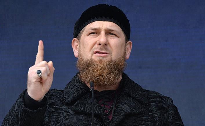 Рамзан Кадыров: готов уйти в отставку