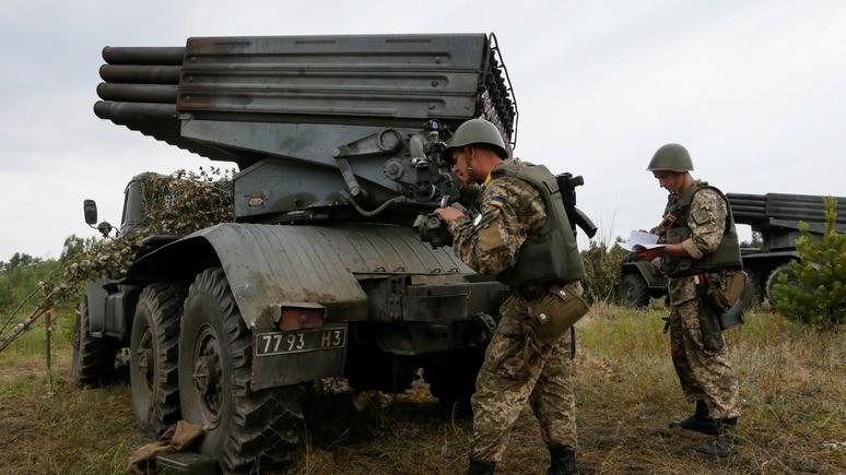 Обозреватель: украинский священник призвал не называть военных убийцами