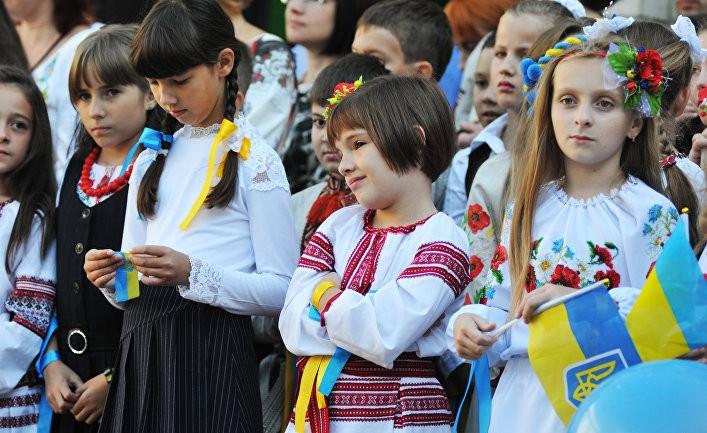 Украина заслуживает шанса в ЕС?