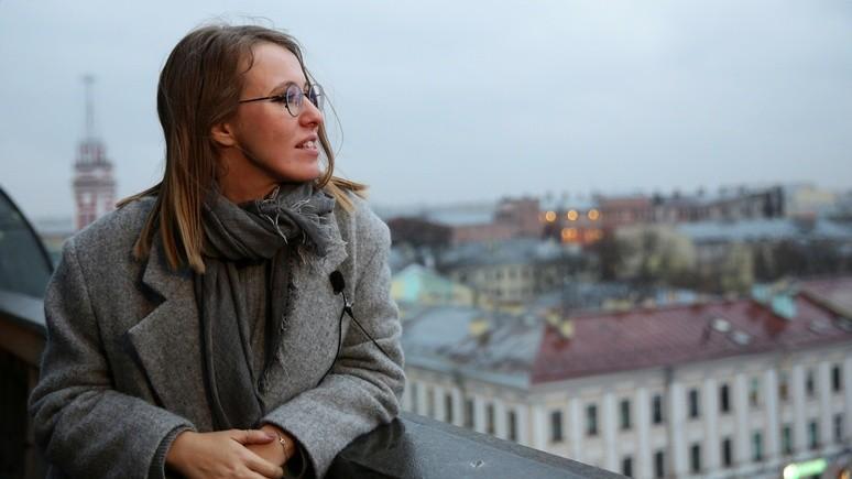 New York Times: в обозримом будущем женщине Россией не руководить