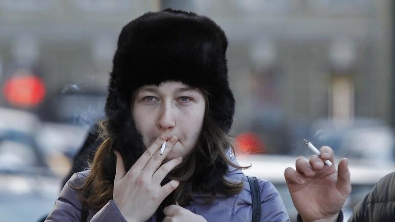 Quartz: рост цен вынуждает российских курильщиков выращивать табак