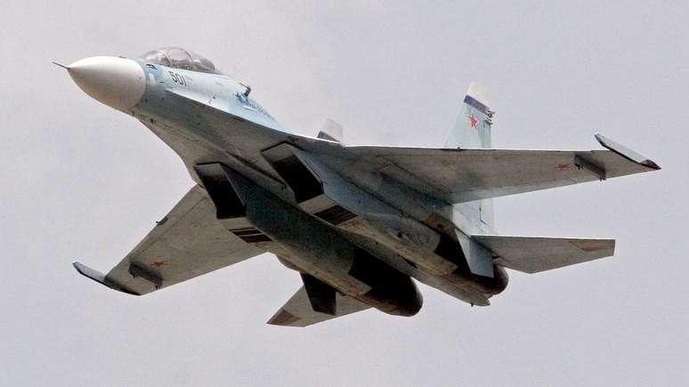 CNN: Пентагон обвинил Россию в «небезопасном перехвате» самолёта над Чёрным морем