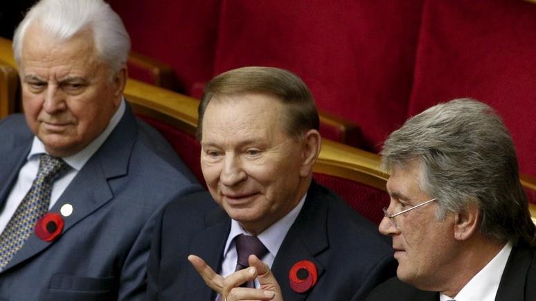 Ющенко был дороже всех: «СТРАНА.ua» посчитала, во сколько Украине обходились президенты