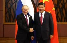 Гонка за искусственным интеллектом:  США отстают от России и Китая