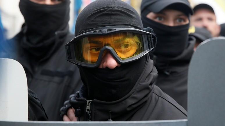 Украинский чиновник: агенты Кремля — они повсюду
