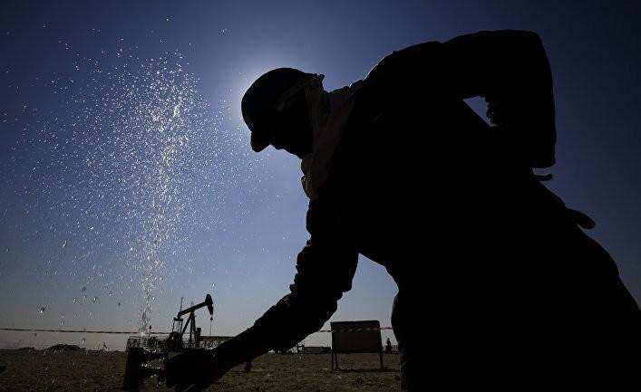 Зима близко, нефть далеко