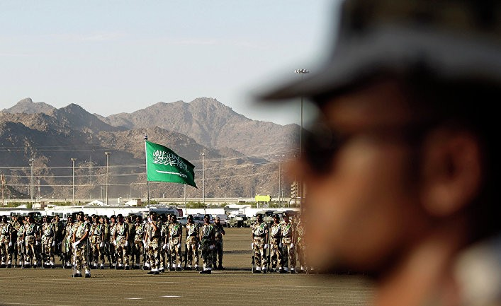 Как Израиль может сблизиться с Саудовской Аравией