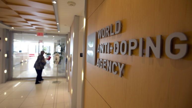 RFE: WADA пригрозило России очередными санкциями за «отрицание допинга»