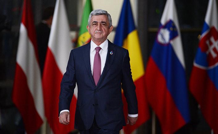 Восточное партнерство: выиграла Армения