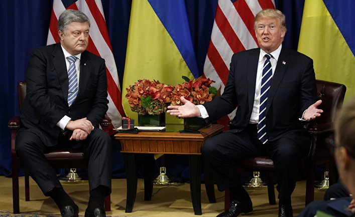 Украине пора искать новые горизонты