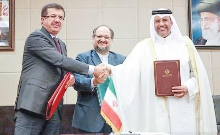 Союз Турции, Ирана и Катара обладает большим влиянием, чем «арабское НАТО» во главе с Саудовской Аравией