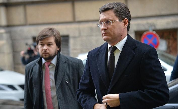 «Российская психологическая драма» на встрече ОПЕК