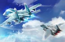 Операция в Сирии помогла России сделать прорыв в самолетостроении — эксперт National Interest