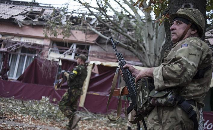Как заставить Россию уйти с Донбасса