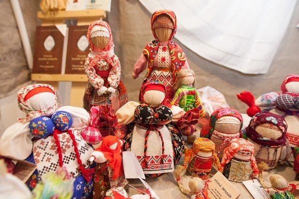 Фестиваль «Кладовая ремесел» (фото)