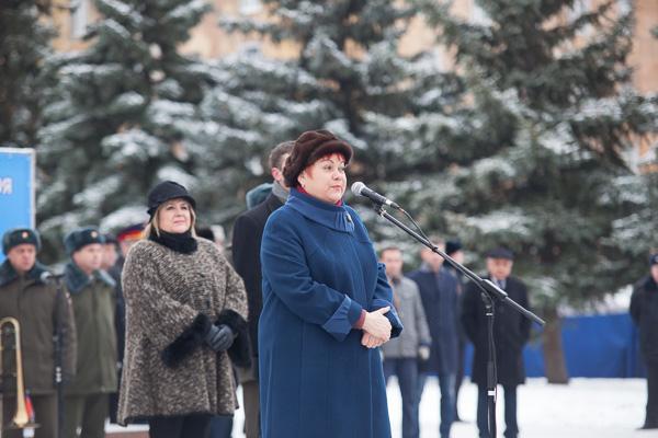 День народного единства в Кирове