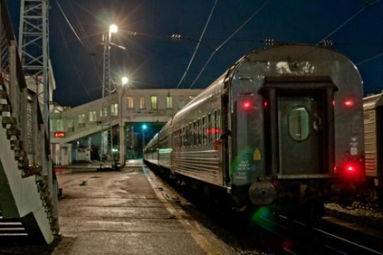 Вводятся дополнительные поезда