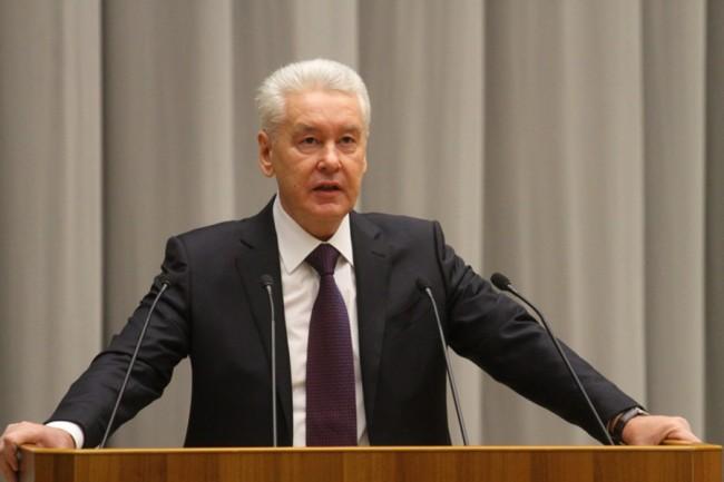 Собянин обозначил новые амбициозные задачи столичных МФЦ
