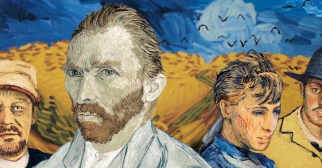 В «Детском Пионере» поговорят о Ван Гоге