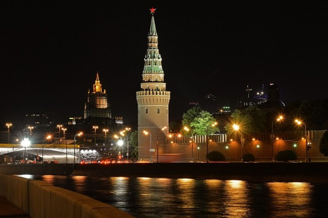 Москва среди самых популярных городов мира согласно рейтингуInstagram