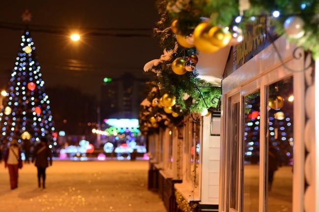 Москва попала в тройку популярных городов мира в Instagram