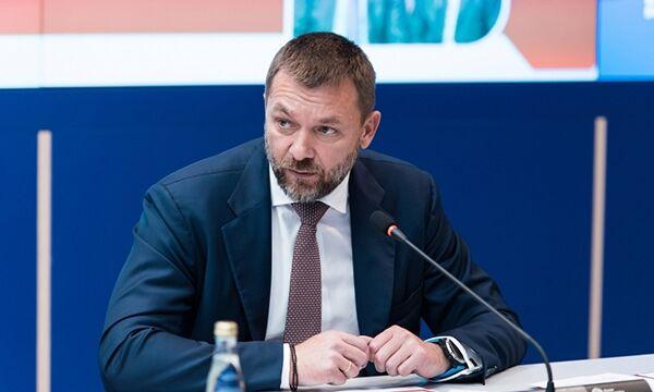 Депутат Госдумы от ЗАО Дмитрий Саблин направил запросы руководителям транспортных структур Москвы