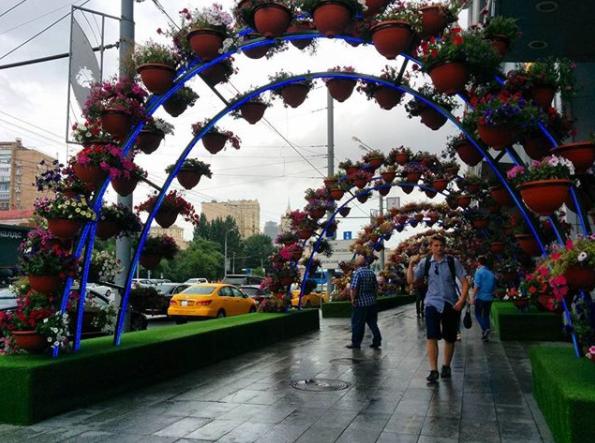 Эксперт объяснил рост популярности столицы в Instagram