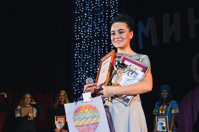 В МТИ состоялся финал конкурса «Минута славы — 2017»