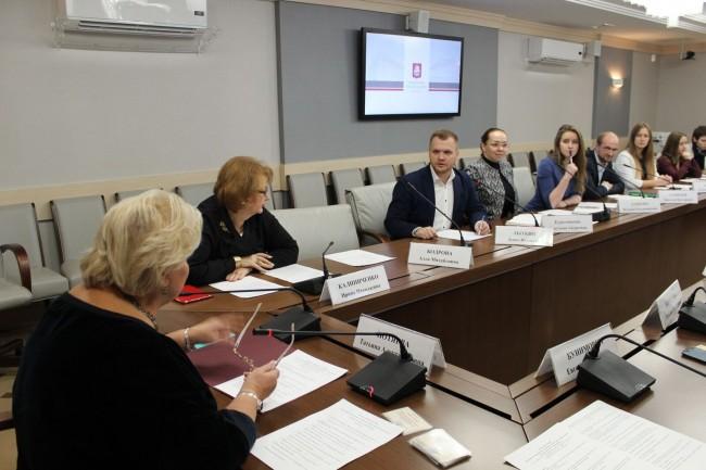 Прошло заседание МОЭС при Уполномоченном по правам человека Москвы