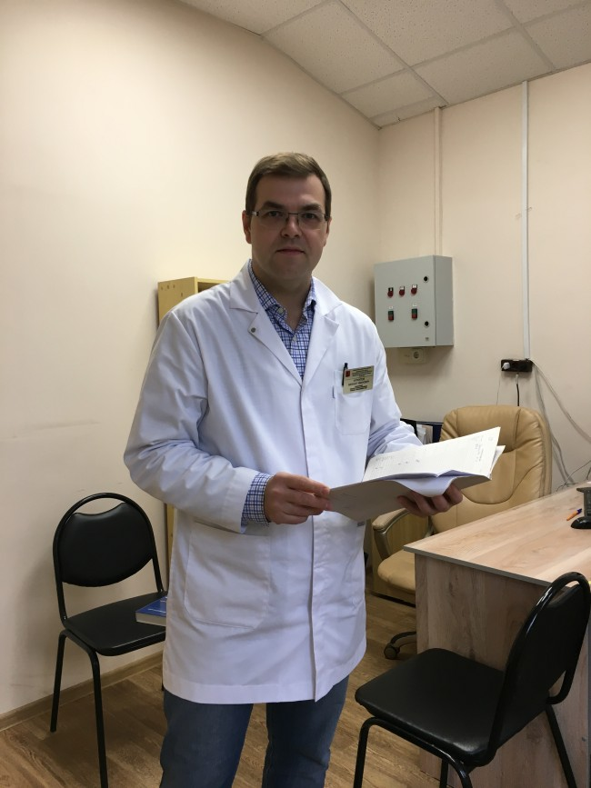 Онколог об опухолях мозга: «Глиобластома – что это?»