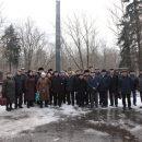 В центре Хруничева отметили 76-ю годовщину битвы под Москвой