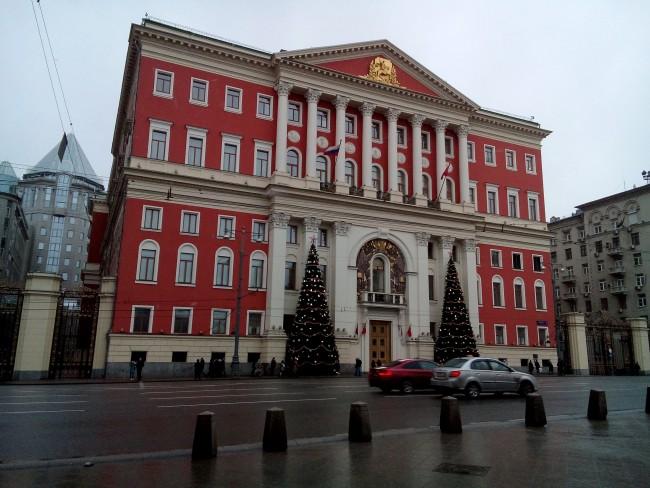 Столица готовит управленцев в рамках программы «Москва моими глазами»