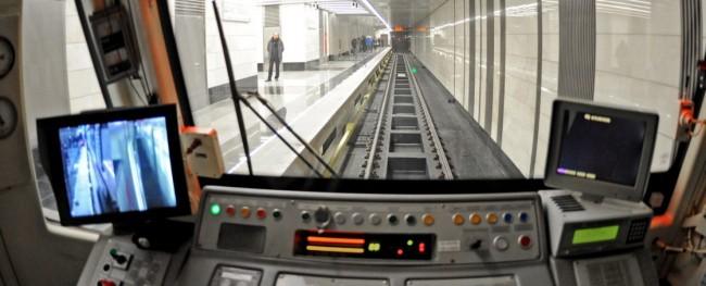 Калининско-Солнцевскую линию метро продлят до Внукова