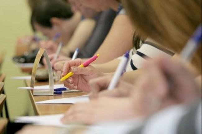 В столице проверили, насколько хорошо молодежь знает свои гражданские права